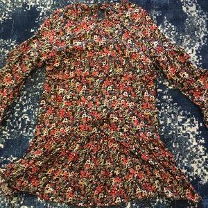 Zara tunic / dress